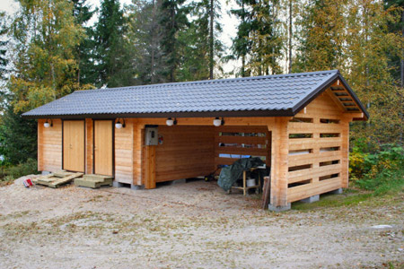build backyard workshop - 28 images - transformed backyard workshop hometalk, build backyard ...