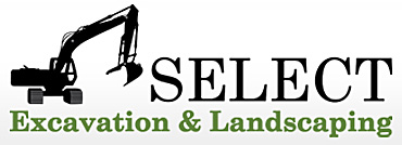 Select Excavation and Landscaping LLC