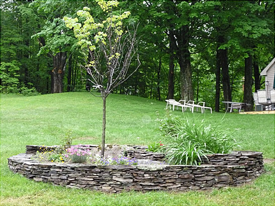View Pennsylvania Field Stone Natural Stone wall planters in Sandown, NH files